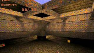 DOS Game: Quake - Q!Zone
