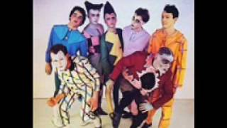 Watch Split Enz Time For A Change video