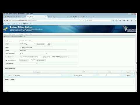 MPN G2 e-billing B C 2 5