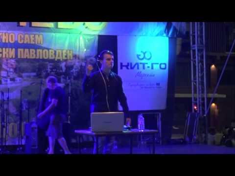 Doomloaf - Live @ Festival of Wind Instruments 2016 Pehcevo