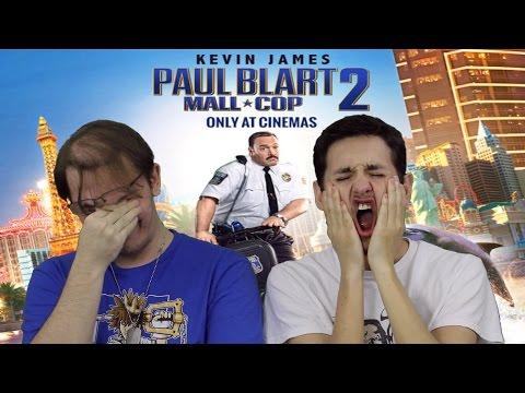 Paul Blart: Mall Cop 2-Movie Review