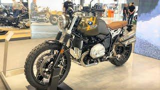 2021/22 The New 7 Best-Selling Scrambler Motorcycles - Most Demanding Scramblers Today