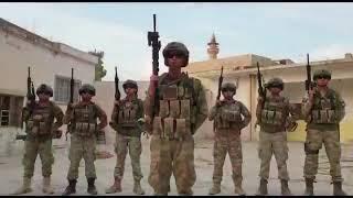 Kahraman Askerlerİmİzden Mİllİ Sporculara Selam | Askerİmİzden Selam Var