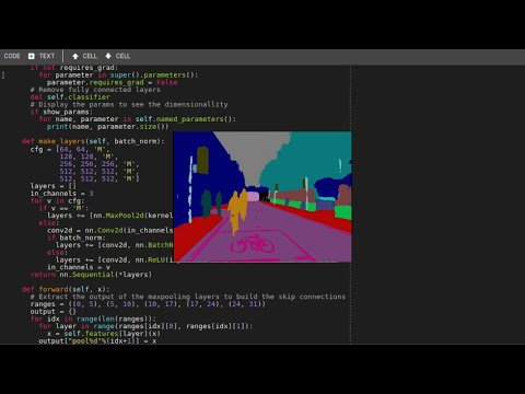 Fully Convolutional Neural Network | FCN Architecture - YouTube