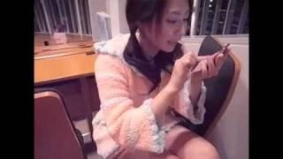 谷桃子ちゃんが妄撮 for iPhone で遊んでいます! 妄撮.com http://www....