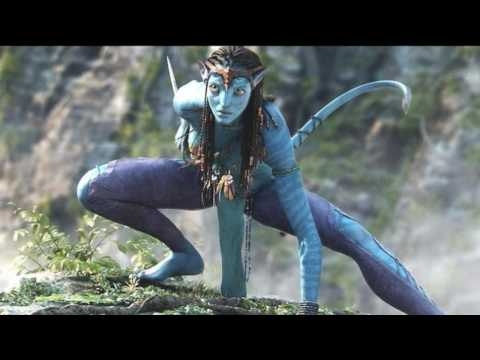 James Cameron's AVATAR 2009 - Movie (Wallpapers)