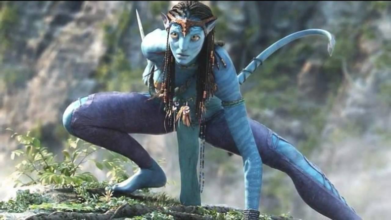 James Camerons Avatar 2009 Movie Wallpapers