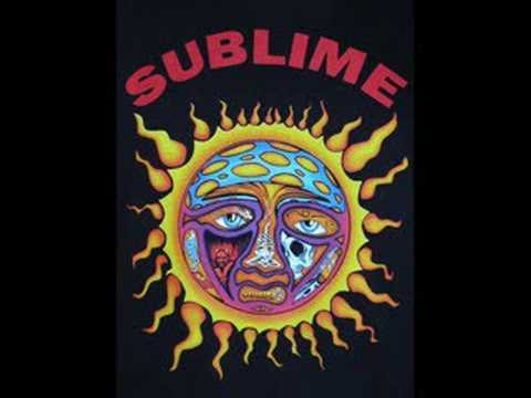 Sublime- Wrong Way
