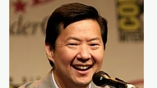 Why Ken Jeong deserves to host Saturday Night Live (SNL). Crazy Rich Asians. Community. Dr. Ken.