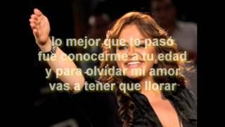 Inolvidable - Jenni Rivera (autor: Espinoza Paz) thumbnail