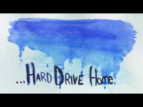 Bailey Bryan - Hard Drive Home (Official Audio)