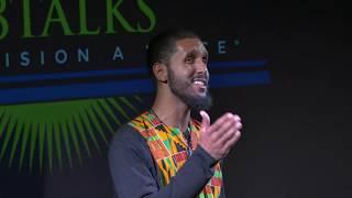 518 Talks Kareem Ture