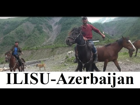 Azerbaijan/Ilisu (Hidden diamond of the Caucasus) Part 29
