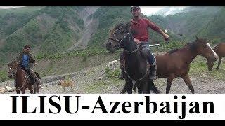 Azerbaijan/Ilisu (Hidden diamond of the Caucasus) Part 29