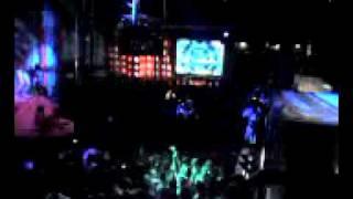 18- 08- 09 Joe T. Vannelli,Titos nightclub, Palma de Mallorca