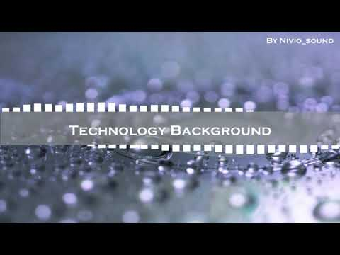 Instrumental Background Music for Videos | Technology Ambient [by niVio_sound]