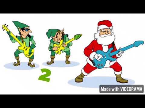 Christmas Finish the Lyrics