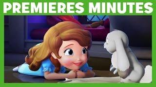 Princesse Sofia : Une chambre pour 2 - Premières minutes