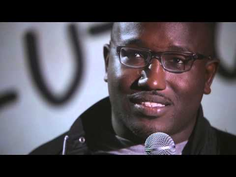 "A taste of HANNIBAL BURESS on ""SET LIST: Standup w/o A Net"" on Sky Atlantic"