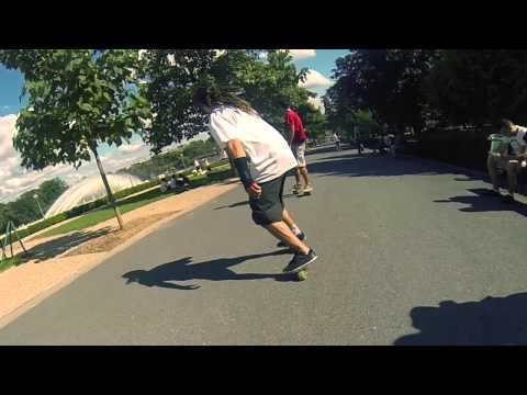 JMKRIDE Team 64 Japan from YouTube · Duration:  2 minutes 20 seconds