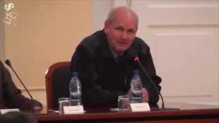 Peter Staněk - Je európsky sociálny model udržateľný?