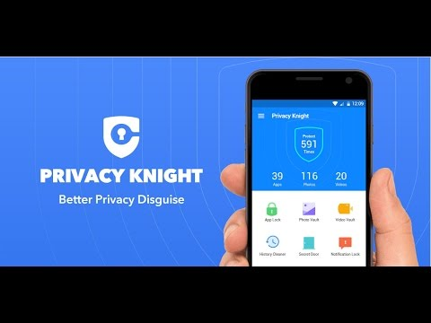 Privacy Knight Privacy Applock Vault Hide Apps Apps On Google Play