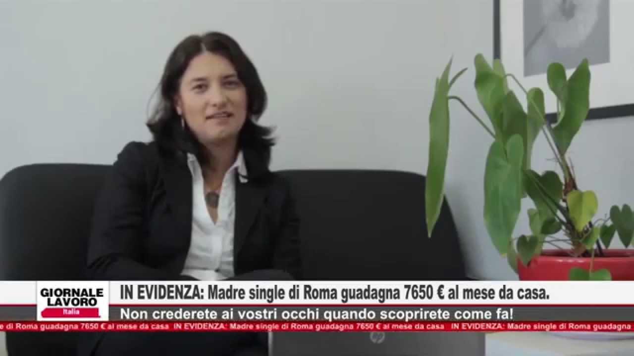 Programma lavorare da casa in italia youtube for Programma tv ristrutturazione casa