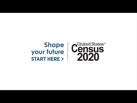 한국어/Korean: 2020년 센서스 인구조사를 인터넷으로 작성하기 위한 안내 동영상