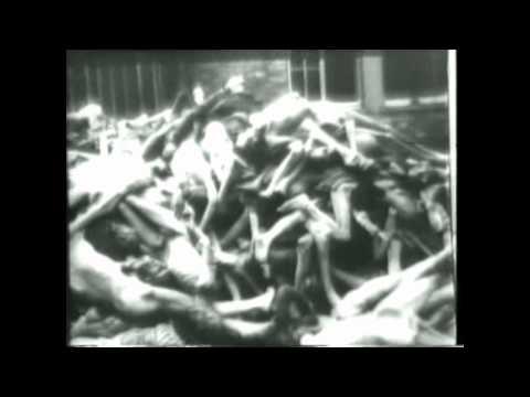 Original Nazi Concentration Camp Video Uncensored - part 4