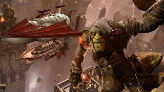 Styx: Master of Shadows - Gameplay Trailer