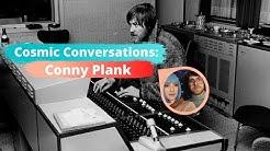 Cosmic Tape Music Club - Exploring Conny Plank
