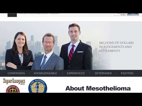 About Mesothelioma
