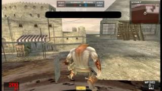 WolfTeam Glitch Tutorials 2010 Part 3