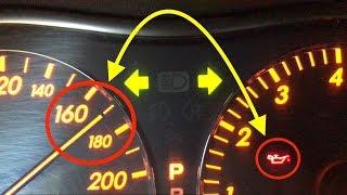 Топ 10 ошибок допускаемых водителями