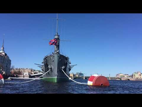 Авторские водные экскурсии от Юрия Томина