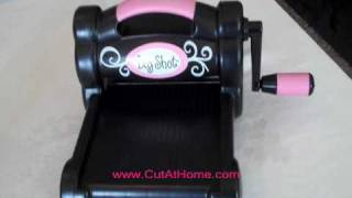Which Scrapbook Die Cutting Machine is Right for You