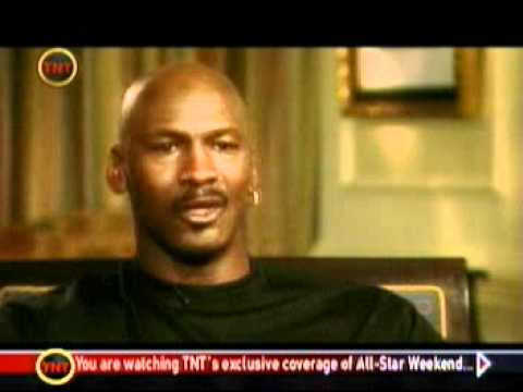 884a58cc4c7 Michael Jordan - Greatest Plays - TNT Farewell Salute (2003) - YouTube