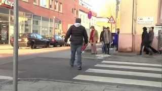 Un dia filmando Guten Tag, Ramón en Alemania