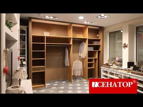 Шкафы и гардеробы саратова