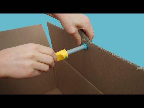 Makedo - Cardboard Construction – Makedo Cardboard Construction