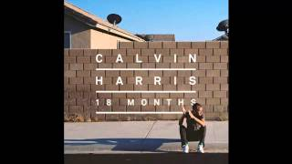 Calvin Harris - School (Audio)