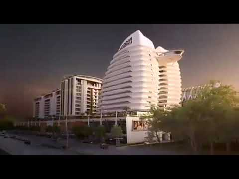CYBERTHUM -Best Commercial Property Investment in India | Noida | Noida Expressway from YouTube · Duration:  13 minutes 41 seconds