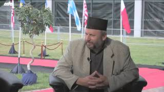 German Talk: Der Noble Charakter des Heiligen Propheten Muhammad (saw)
