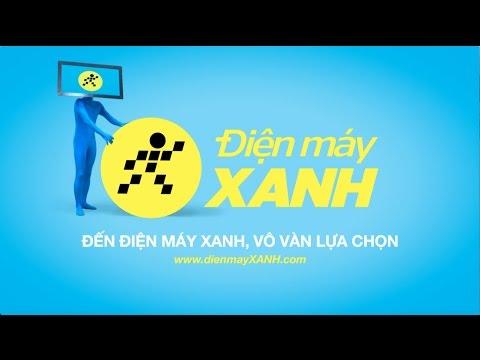 Phân tích sự thành công của TVC Điện Máy Xanh