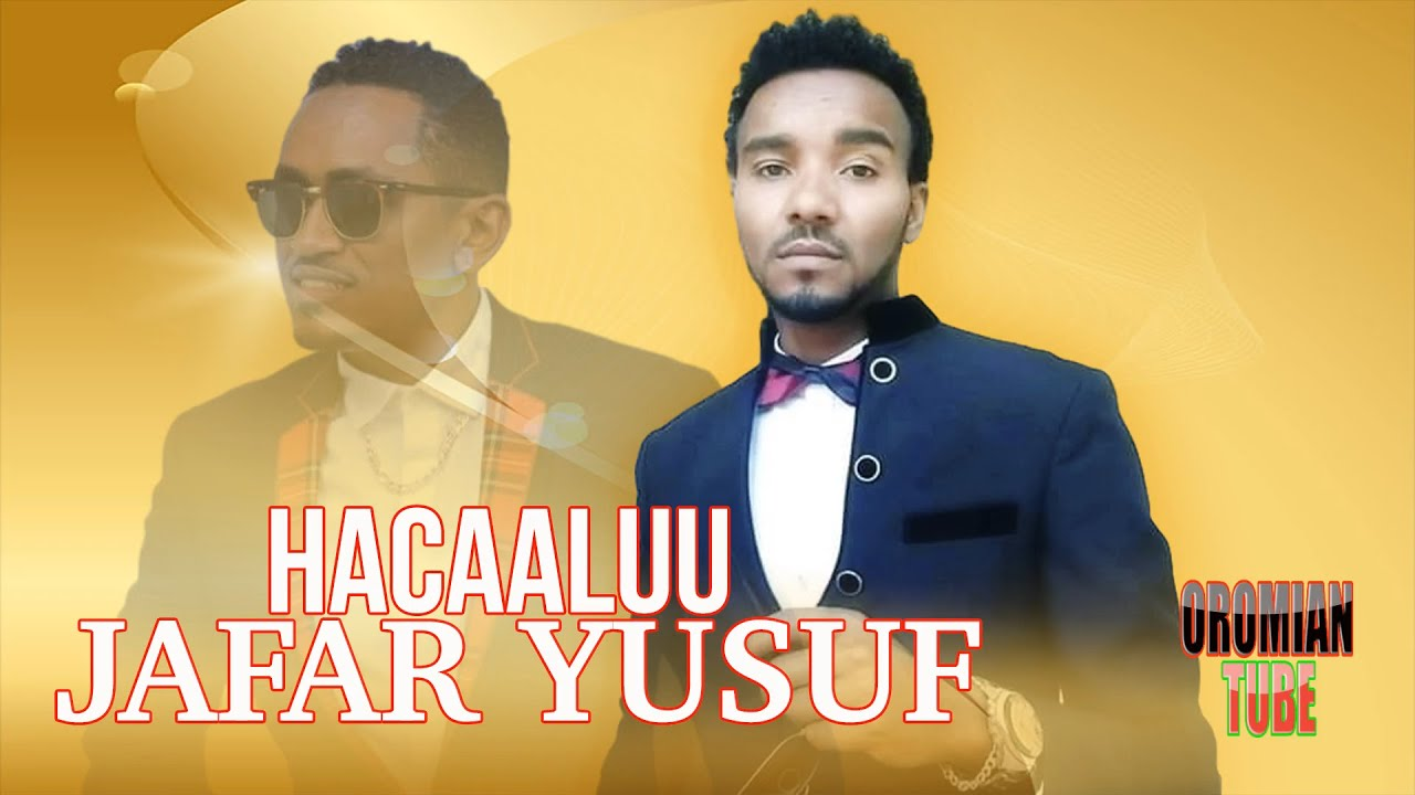 Jafar Yusuf - Hacaaluu - New Oromo Music 2020 (Official Audio)