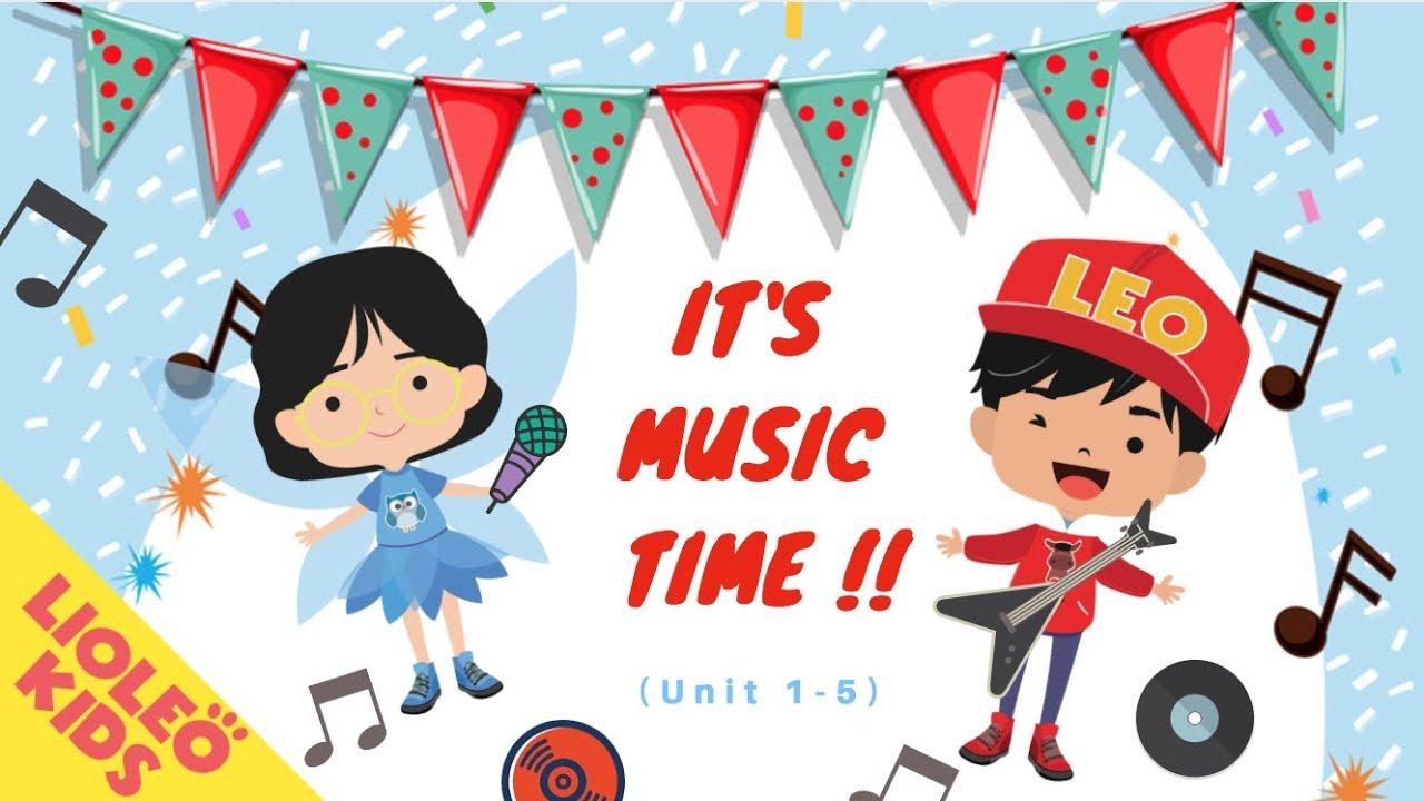 Kết quả hình ảnh cho Những bài hát tiếng anh giúp bé vui học mỗi ngày