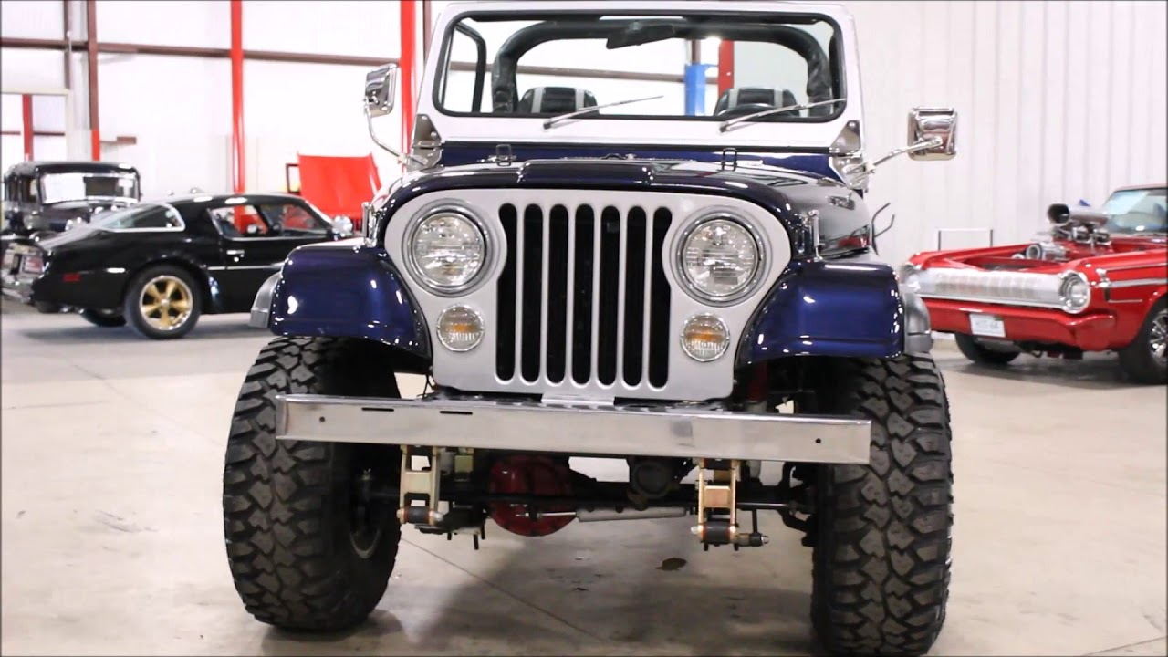 1983 Jeep Cj7 Rear Differential Parts Diagram Youtube Rh Com