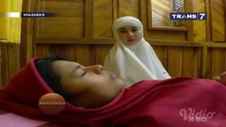 Download Video cara mengcegah tindihan {khazanah islam} MP3 3GP MP4