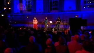 Maddy Prior at Cecil Sharp House, London 10/23/08 - 02 Martinmas Time