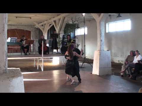 Tango in Temmen